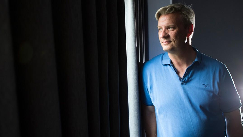 Jens Rastrup