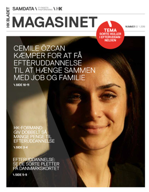 SAMDATA Magasinet 2019/02