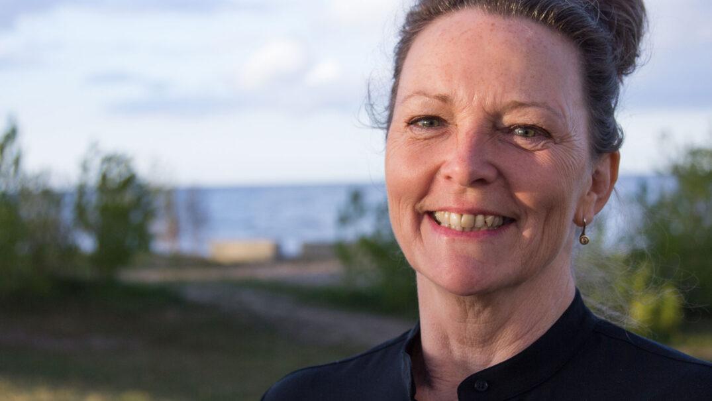 Gitte Korsgaard Andreasen (Foto: Ernst Poulsen)