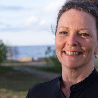 Gitte Korsgaard Andreasen