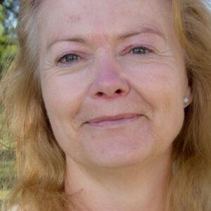 Annette Meldgaard Røge