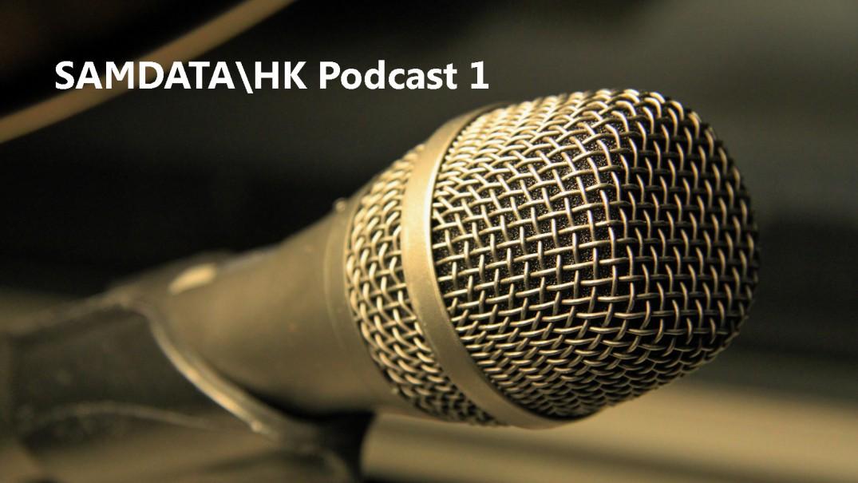 SAMDATA\HK Podcast 1 (Foto: Ernst Poulsen)