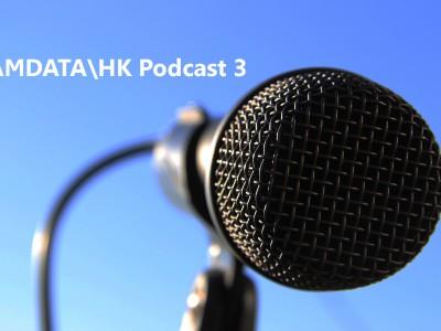 SAMDATA\HK Podcast 3 (Foto: Ernst Poulsen)